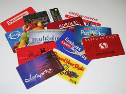 Custom Gift Cards For Small Business Make Reward Programs Work For Your Business 4over4 Com