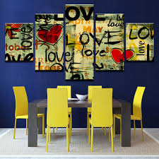 compare prices on love quotes painting online shopping buy low