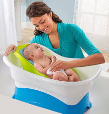 baby tub 21 best infant bath tubs in 2017 newborn baby baths for