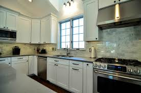 white shaker kitchen cabinets to ceiling vaulted white shaker kitchen remodel in huntingdon valley