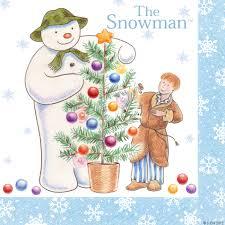 raymond briggs the snowman from stuff 4u