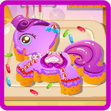 pony cake pony cake maker android apps on play
