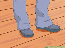 Squeaky Floor Repair How To Fix A Squeaky Floor 10 Steps With Pictures Wikihow