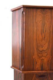 Mid Century Corner Cabinet Rosewood Corner Cabinet Danish Homestore