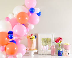 balloon garland balloon garland kits fancy that party gift