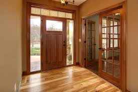 Painting Stained Wood Trim 15 White Interior Doors With Stained Wood Trim Hobbylobbys Info