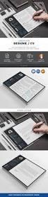 resume color paper landscape resume by generousart graphicriver landscape resume resumes stationery