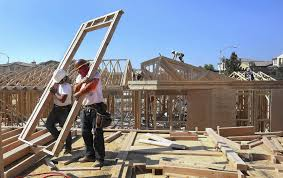 Price Per Square Foot To Build A House By Zip Code In Southern California New Homes Are Rare And Costly La Times