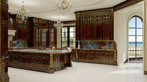 Kitchen Cabinets In Florida At 139 Million This Insane Florida U0027palace U0027 Is The Most