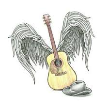 guitar ink guitars and tatoo