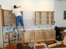 kitchen cabinets installers ikea kitchen cabinet furniture assembly service in florida gallery
