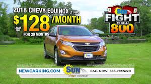 fight to 800 chevrolet equinox special youtube