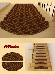 magnificent collections of stair tread carpet mats u2013 fascinating