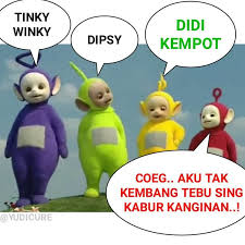Meme Komik Indonesia - 35 meme comic teletubbies yang bikin ngakak habis meme comic