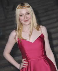 Dakota Vanity Dakota Fanning At 2012 Tribeca Film Festival Vanity Fair Party