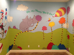 kid mural home design ideas kid murals by dana railey