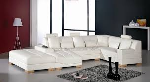 White Leather Sofa Sectional Sectional Sofa Design Bright White Pearl Sectional Leather Sofa
