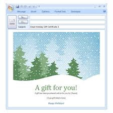 holiday email template free holiday email template