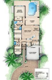 mediterranean house plan great mediterranean house plan 66056we architectural