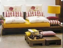 kitchen floor cushion seating ideas remarkable on kitchen