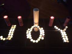 Advent Candle Lighting Readings Characters Of Christmas Advent Candle Lighting Readings By
