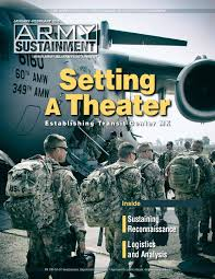 88m Career Map Army Sustainment January February 2015 By Army Sustainment