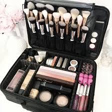 Vanity Box Makeup Artistry Vanity Collections Modern Makeup Storage Decor Beauty Room Cosmetic