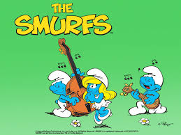 amazon smurfs season 5 volume 1 paul winchell don