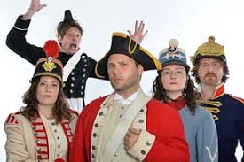 top 20 radio sketch shows british comedy guide