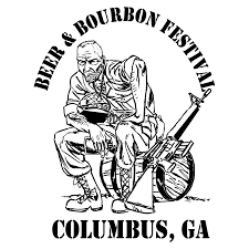 cartoon beer black and white event preview 2017 beer u0026 bourbon festival benefiting the