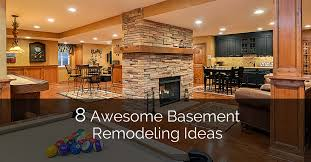 Ideas For Remodeling Basement 8 Awesome Basement Remodeling Ideas Plus A Bonus 8 Home
