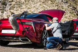 lexus v8 engine for sale in nelspruit lexus lc 500 filmed gliding through the mountains road safety blog