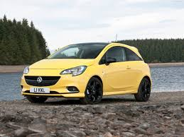 vauxhall griffin vauxhall corsa 2015 pictures information u0026 specs