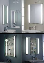 Wall Bathroom Cabinet Concealed Mirror Cabinet In Stud Wall Love This But My Challenge
