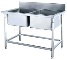 Stainless Steel Sinks Sink Benches Commercial Kitchen Commercial Kitchen Sinks Used Commercial Used Stainless Steel