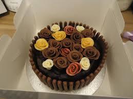 chocolate birthday cake decorating ideas ideas pinterest