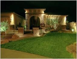 Orbit Landscape Lighting Evergreen Landscape Lighting Landscape Lighting Trees Large Ideas