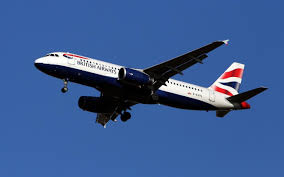 Ba Flights To Usa Map by Drone Believed To Have Hit British Airways Flight U0027may Have Been A