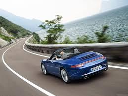 2013 porsche 911 horsepower porsche 911 4 cabriolet 2013 pictures information specs
