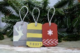 gift tag ornaments infarrantly creative