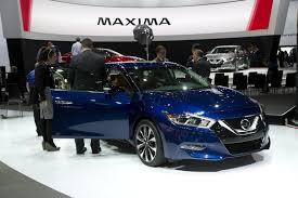2016 nissan maxima goes wagon in another incursion into never ever