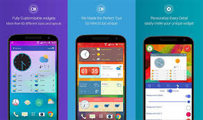 android widget 10 best android clock widgets april 2015 aw center