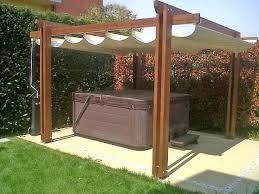 tettoia autoportante progettazione e realizzazione di pergolati e pergole in legno