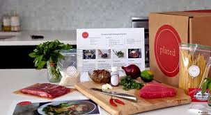 in a box delivery gourmet food delivery services food boxes at your door