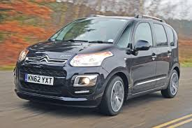 citroen c3 picasso review auto express