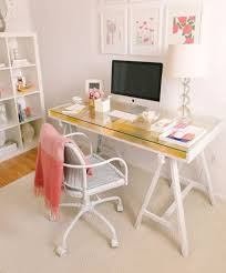Diy Desk Designs 15 Diy Computer Desk Ideas Tutorials For Home Office Hative