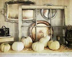 Vintage Halloween Decor 25 Ways To Decorate Your Home With Pumpkins Pumpkin Crafts And Decor