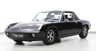 classic porsche models is the porsche 914 a failure or a forgotten treasure classic