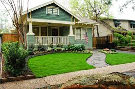 landscape front yard landscaping intended for ideas a sloped on