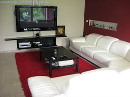 canapé home salon décoration salon home cinema